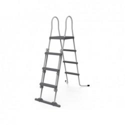 Escalera de Seguridad 122 cm. para Piscinas Jilong 29R150-1