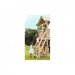 Steps L De 120 Cm. Para Parque Infantil Masgames Ma803001