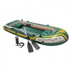Barca Seahawk De Luxe Hinchable 351 X 145 X 48 Cm
