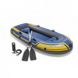 Barca Challenger Para 3 Personas 68370 295x137x43 Cm