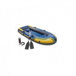 Barca Challenger Para 3 Personas 68370 295x137x43 Cm | PiscinasDesmontable