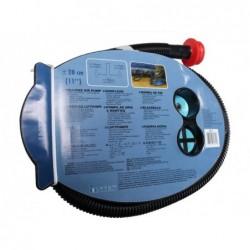 Hinchador de Pie de 28 cm INTEX 69611  | PiscinasDesmontable