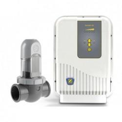 Sistema de cloración salina automática de Gre 2029