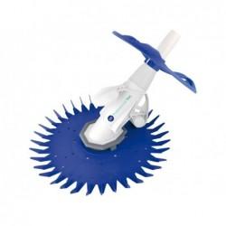 Limpiador De Fondo Automático Professional Vac