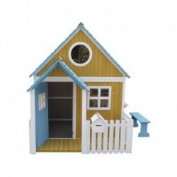 Casa Olden 1744x1945x1880 cm. Masgames MA800590 | PiscinasDesmontable