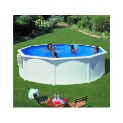 Piscina circular gre bora bora.  350 x 120 cm | PiscinasDesmontable