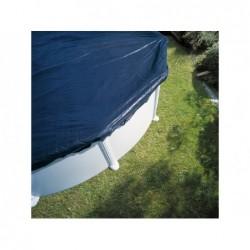 Cobertor para Invierno. Para Piscina de 240 cm. GRE CIPR241  | PiscinasDesmontable