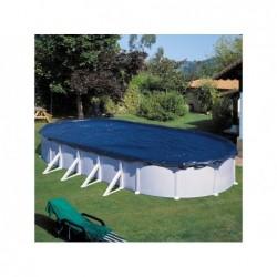Cobertor De Invierno. Para Piscina 1000x550 Cm Gre Ciprov1001