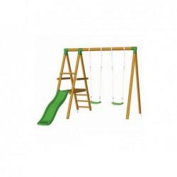 Parque Infantil Milos Masgame Ma700005