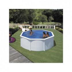 Piscina circular gre fidji.  300 x 120 cm | PiscinasDesmontable
