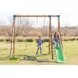 Parque Infantil Milos Masgame Ma700005 | PiscinasDesmontable