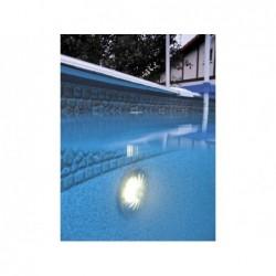 Kit 2 Iluminadores LED, para piscina elevada GRE PLED2  | PiscinasDesmontable