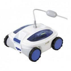 Robot Para Suelos Track 1 4x4