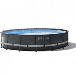 Piscina Desmontable Intex 26326 Ultra Xtr Frame 488x122 Cm