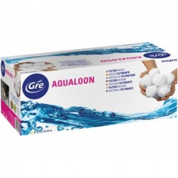 Medio De Filtración Aqualoon 700 Gr. Gre Aq700