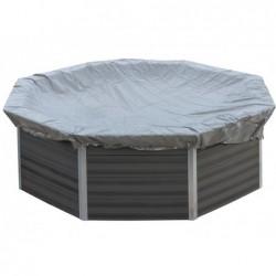 Cobertor Para Invierno Para Piscina De 410 Cm. Gre Cikpco41