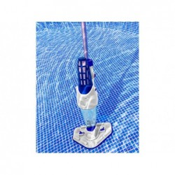 Limpiafondos Eléctrico Gre VCB50 Vac Plus para Piscinas  | PiscinasDesmontable