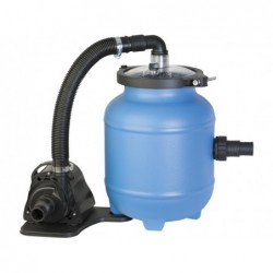 Depuradora Aqualoon Gre Faq200 De 4.00 L/H