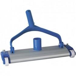Limpiador De Fondo Manual Aluminio Gre 40022