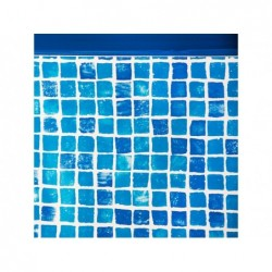 Liner Azul. 460 x 120 cm GRE 770398  | PiscinasDesmontable