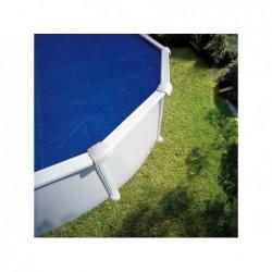 Cobertor Isotérmico Para Piscina De 735 X 375 Cm Gre 773326