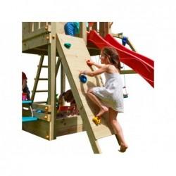 Wall L 140x50 Cm. Para Parque Infantil Masgames Ma803801