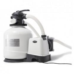 Depuradora Con Filtro De Arena Intex 26652 12.000 L/H
