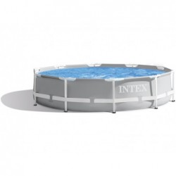 Piscina Desmontable Intex 26702 Prism Frame 305x76 Cm