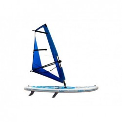 Vela Windsup para Paddle Surf | PiscinasDesmontable