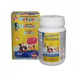 Tratamiento Para Minipiscinas 500gr. Pqs 1616027