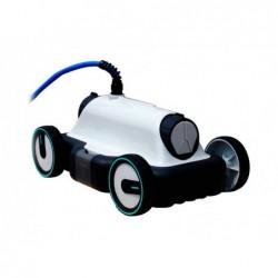 Robot Limpiafondos Eléctrico Mia Para Piscinas Pqs 896245