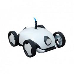 Robot Limpiafondos Eléctrico Falcon Para Piscinas Pqs 895745