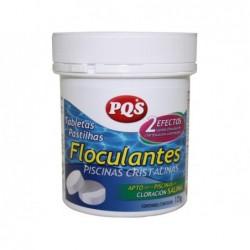 Floculante 125 Gr. En Pastillas Pqs 11409