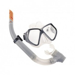 Gafas De Bucear Pro Con Tubo Bestway 24003