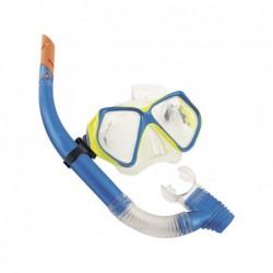 Gafas de Bucear Pro con Tubo BESTWAY 24003  | PiscinasDesmontable