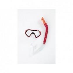 Gafas de Buceo con Tubo Bestway 24029 Sparkling Sea | PiscinasDesmontable