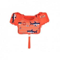 Chaleco De Natación Swim Safe Bestway 30020