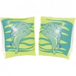 Brazaletes Hinchables Delfines De 23x15 Cm Bestway 32042b  | PiscinasDesmontable