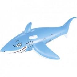 Tuburón Blanco Hinchable De 183x102 Cm Bestway 41032