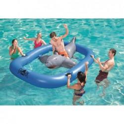 Tiburón Hinchable 310 X 213 Cm. De Bestway 41124 | PiscinasDesmontable