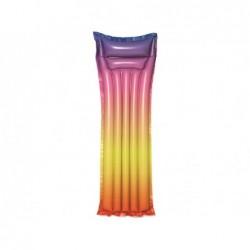Colchoneta Arcoíris 183 X 69 Cm. De Bestway 44041 | PiscinasDesmontable