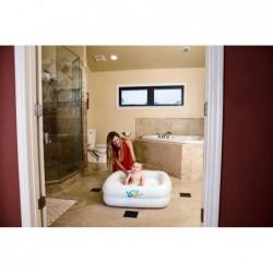 Piscina Infantil Hinchable de 86x86x25 cm | PiscinasDesmontable