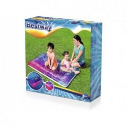 Colchón Hinchable Infantil 130x90 Cm. Efecto Refrescante Bestway 52290 | PiscinasDesmontable