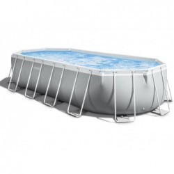 Piscina Desmontable Intex 26798 Prism Frame 610x305x122 Cm