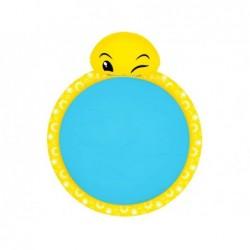 Piscina Hinchable Infantil 165x144x69 Cm. Emoji Bestway 53081 | PiscinasDesmontable