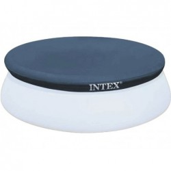 Cubierta Piscina Intex Easy Set Ref 28022. 366 Cm