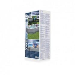 Piscina Desmontable 488x305x107 Cm. Power Steel Bestway 56448 | PiscinasDesmontable