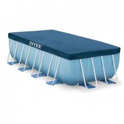 Cobertor INTEX 28037 para Piscina. 389 x 184 cm | PiscinasDesmontable