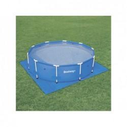 Tapiz de suelo piscina bestway ref. 58001. 355 x 335 cm | PiscinasDesmontable