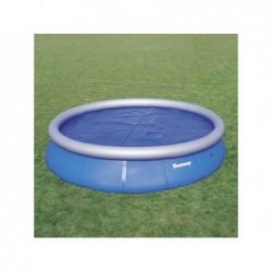 Cubierta solar piscina diámetro 455 cm BESTWAY 58066  | PiscinasDesmontable